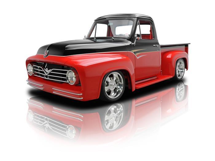 1955 FORDF100